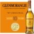 Kép 2/6 - Glenmorangie 10 Year Old Original Single Malt Scotch Whisky
