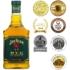 Kép 4/4 - Jim Beam Rye Bourbon Whiskey