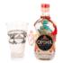 Kép 2/2 - Opihr London Dry gin Pohárral Díszdobozban 0,7l