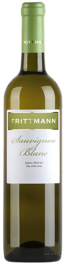 Frittmann Sauvignon Blanc sz. 0,75l