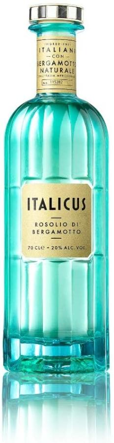 Italicus Rosolio di Bergamotto 0,7l 20%