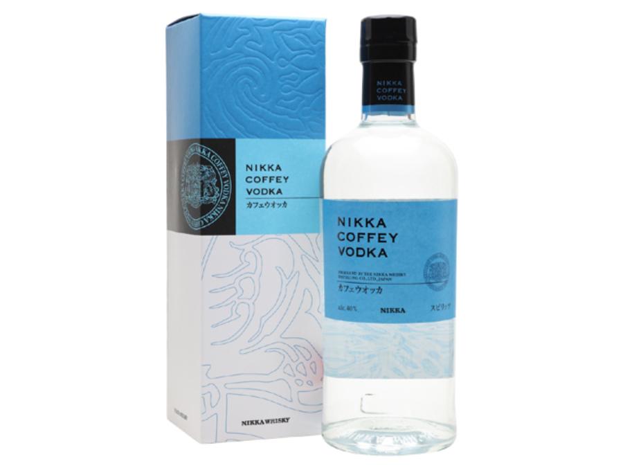 Nikka Coffey Vodka 0,7l 40%