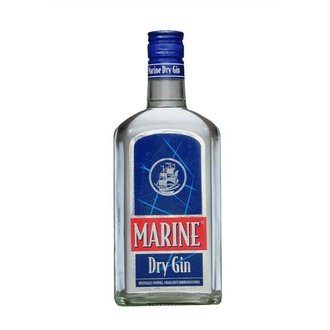 Marine Dry Gin 37,5% 1,0L