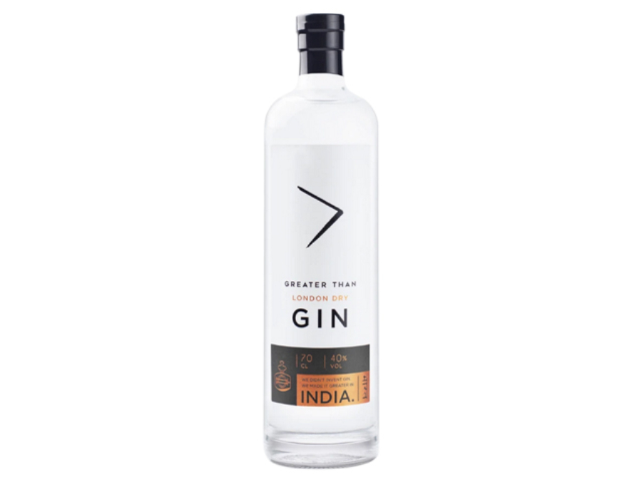 Greater than London Dry Gin 0,7 40%